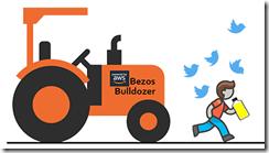 bulldozer small